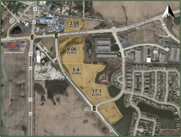 27065 Route 120 W, Volo, IL 60073 (MLS #09945891) :: The Dena Furlow Team - Keller Williams Realty