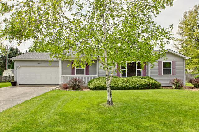 9207 Teresa Avenue, Crystal Lake, IL 60014 (MLS #09950567) :: Lewke Partners