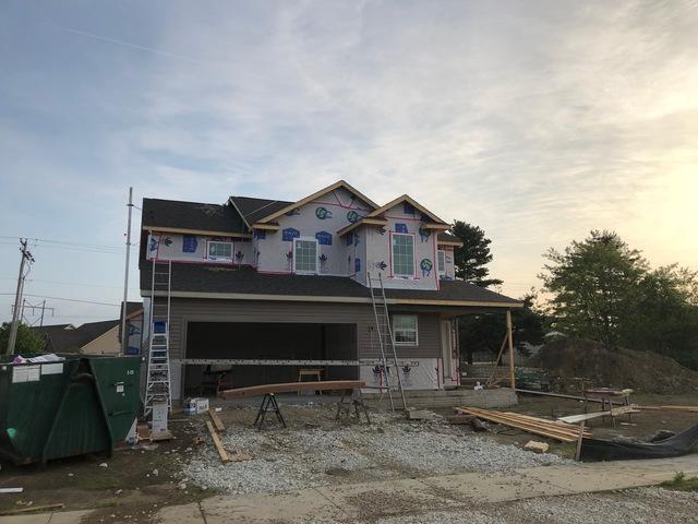 2008 Kinley Drive, Mahomet, IL 61853 (MLS #09950606) :: Ryan Dallas Real Estate