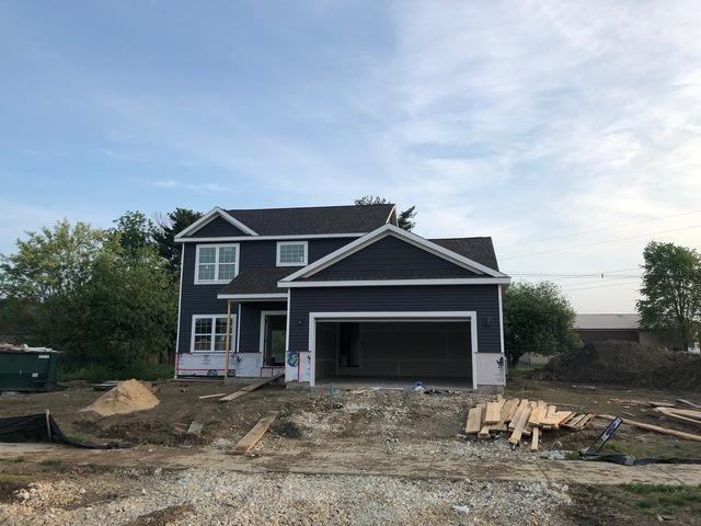 2012 Kinley Drive, Mahomet, IL 61853 (MLS #09950983) :: Ryan Dallas Real Estate