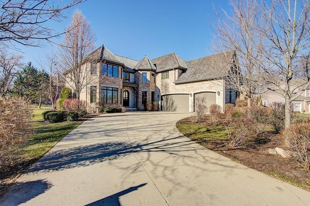 7258 Litchfield Court, Long Grove, IL 60047 (MLS #09956823) :: The Schwabe Group