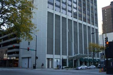 2 E Oak Street #3710, Chicago, IL 60611 (MLS #09957020) :: Property Consultants Realty