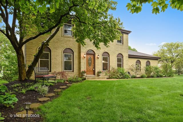 1016 S Elm Street, Palatine, IL 60067 (MLS #09960141) :: The Jacobs Group