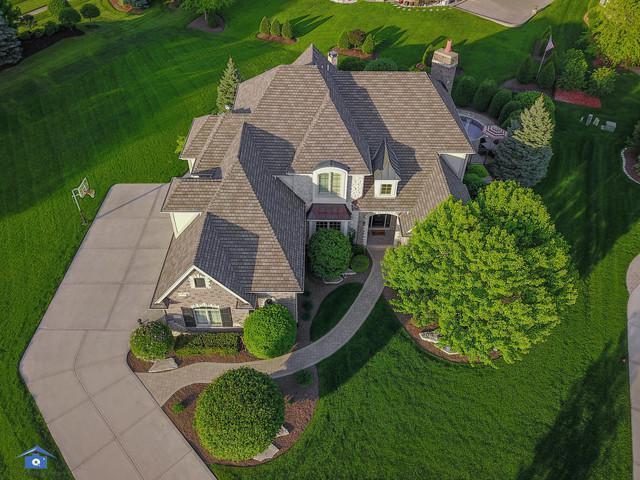 11710 Sandstone Court, Frankfort, IL 60423 (MLS #09961678) :: Lewke Partners