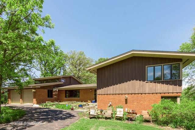 26810 W Apple Tree Lane, Barrington, IL 60010 (MLS #09961749) :: The Schwabe Group
