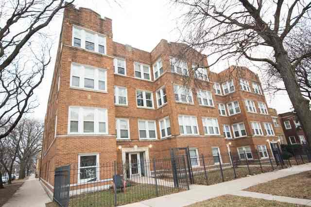 4902 N Springfield Avenue #2, Chicago, IL 60625 (MLS #09962023) :: The Saladino Sells Team