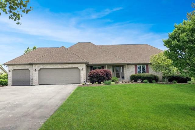 6132 Southfield Lane, Oswego, IL 60543 (MLS #09962041) :: Angie Faron with RE/MAX Ultimate Professionals