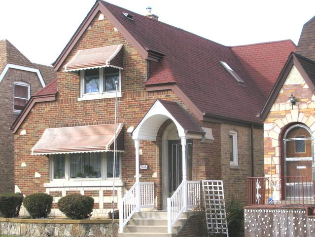 3416 N Oak Park Avenue, Chicago, IL 60634 (MLS #09962272) :: The Saladino Sells Team