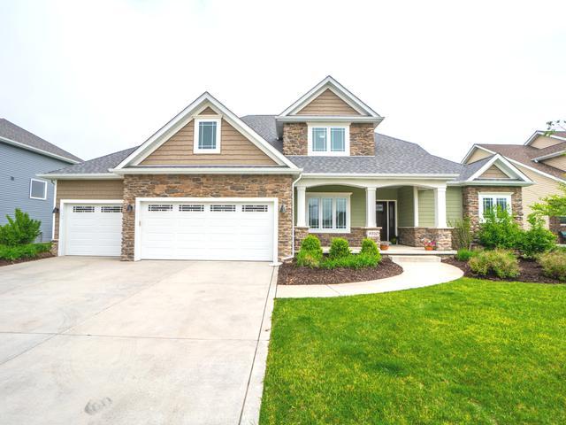 9310 W 106th Avenue, St. John, IN 46373 (MLS #09962355) :: Ani Real Estate