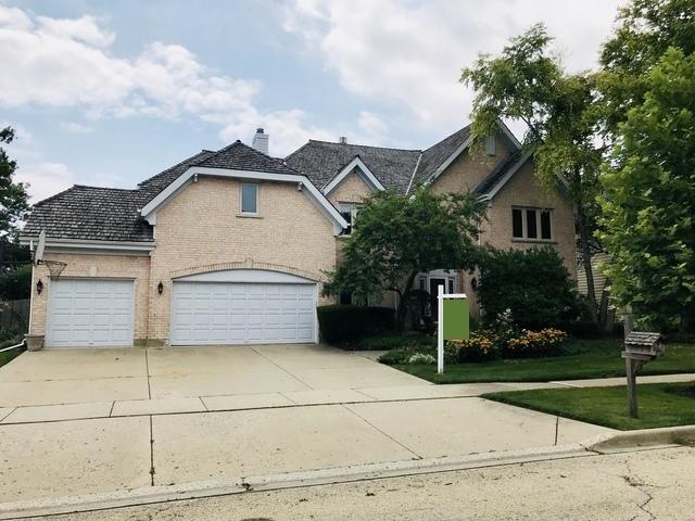 1075 Creek Bend Drive, Vernon Hills, IL 60061 (MLS #09965181) :: The Dena Furlow Team - Keller Williams Realty