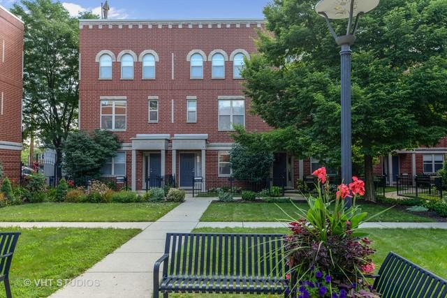 4646 N Greenview Avenue #28, Chicago, IL 60640 (MLS #09971721) :: The Jacobs Group