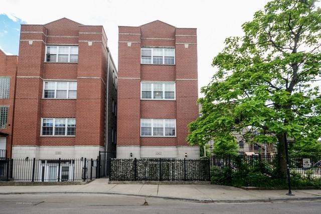 1342 N Dean Street #2, Chicago, IL 60622 (MLS #09974910) :: Touchstone Group