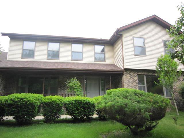 21520 75th Street, Bristol, WI 53104 (MLS #09978291) :: Ani Real Estate