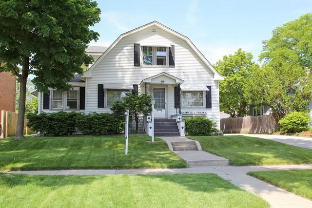 244 S Center Street, Bensenville, IL 60106 (MLS #09978555) :: Ani Real Estate