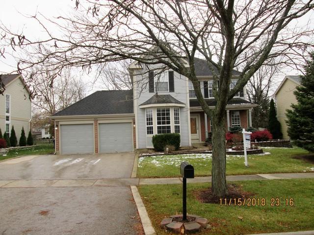 333 Sparrow Lane, Bartlett, IL 60103 (MLS #09979288) :: Baz Realty Network | Keller Williams Preferred Realty