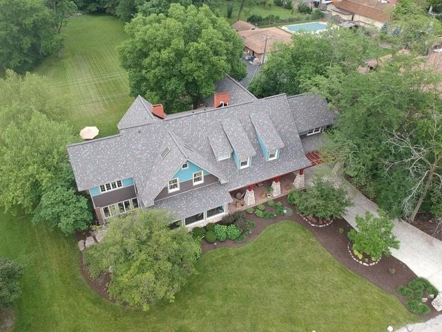 10 Cottage Row, Midlothian, IL 60445 (MLS #09979936) :: Leigh Marcus | @properties
