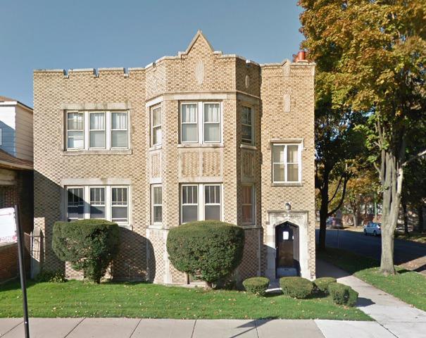 107 80th Street, Chicago, IL 60620 (MLS #09984045) :: Lewke Partners