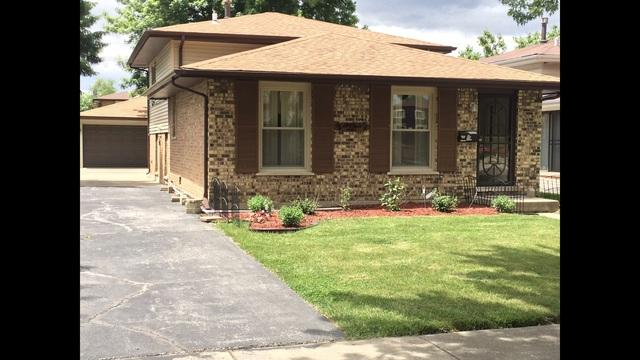 18004 Greenview Terrace, Country Club Hills, IL 60478 (MLS #09984111) :: Ani Real Estate
