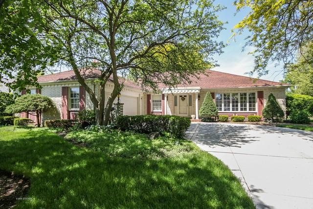 6124 W 129th Place, Palos Heights, IL 60463 (MLS #09984114) :: Ani Real Estate