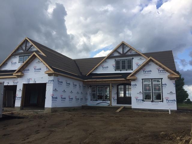 2718 E Castlerock Drive, Urbana, IL 61802 (MLS #09985164) :: Lewke Partners