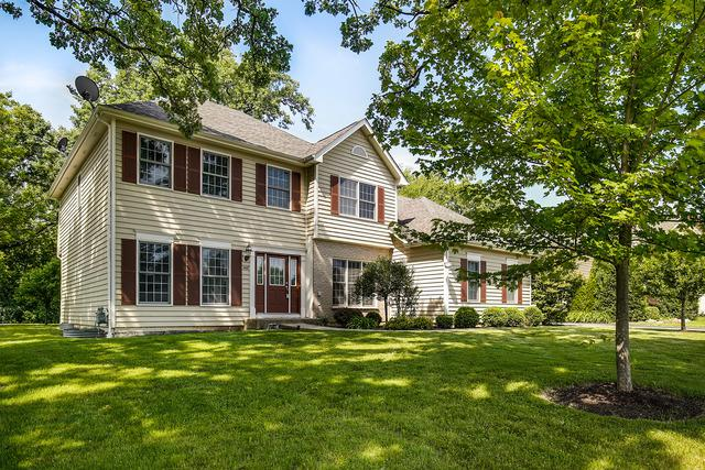 3407 Braberry Lane, Crystal Lake, IL 60012 (MLS #09985785) :: The Jacobs Group