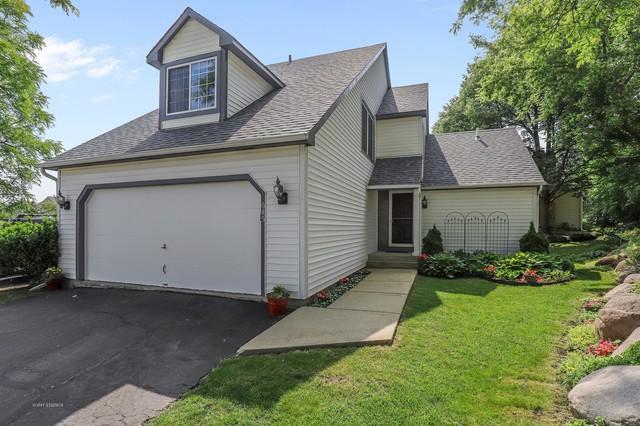 645 Wilbur Court, Gurnee, IL 60031 (MLS #09985828) :: Ani Real Estate