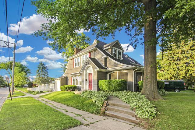 3 N Park Boulevard, Freeport, IL 61032 (MLS #09986059) :: Key Realty