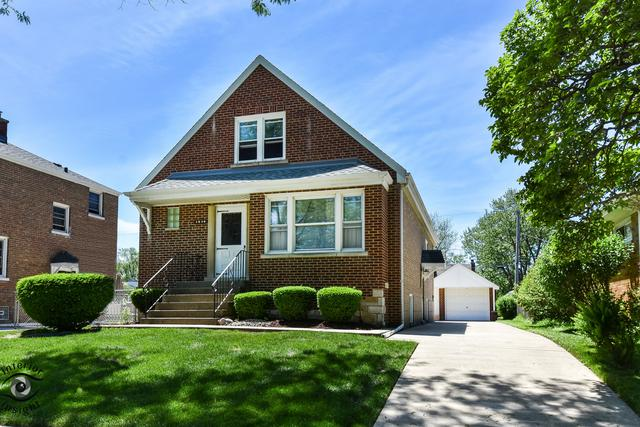 1536 Mandel Avenue, Westchester, IL 60154 (MLS #09986307) :: The Dena Furlow Team - Keller Williams Realty