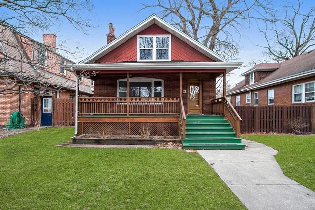 10607 S Hamilton Avenue, Chicago, IL 60643 (MLS #09986897) :: Lewke Partners