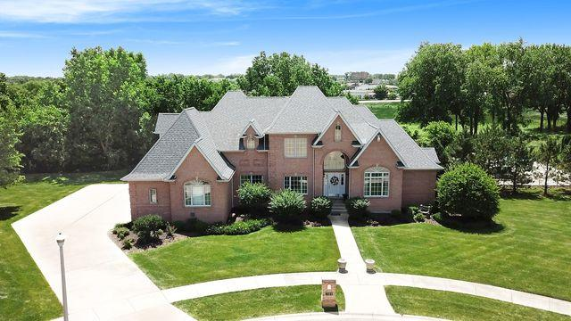 1729 Amelia Court, Crest Hill, IL 60403 (MLS #09987264) :: Lewke Partners