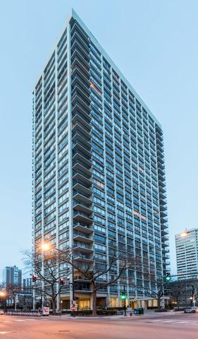 88 W Schiller Street 1702L, Chicago, IL 60610 (MLS #09987477) :: Property Consultants Realty