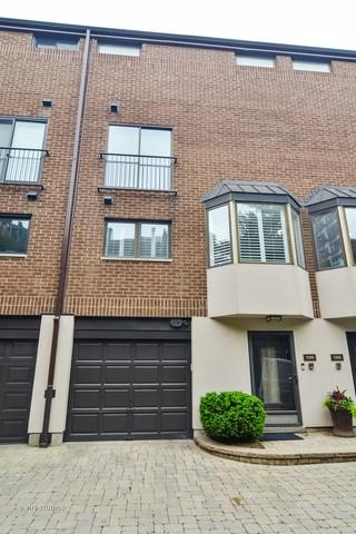 1306 N Sutton Place, Chicago, IL 60610 (MLS #09987816) :: Property Consultants Realty