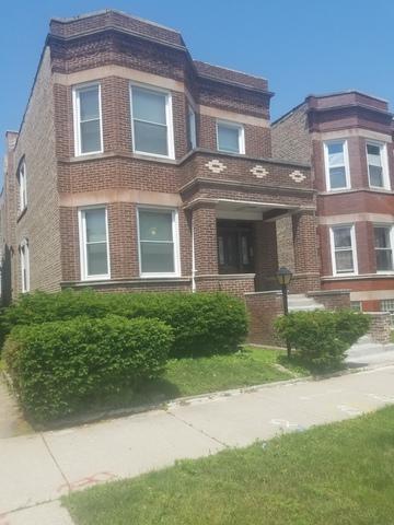 7552 S Langley Avenue, Chicago, IL 60619 (MLS #09988251) :: The Dena Furlow Team - Keller Williams Realty