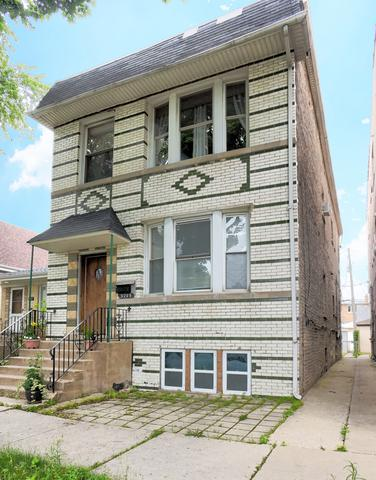 5209 S Kildare Avenue, Chicago, IL 60632 (MLS #09988259) :: The Dena Furlow Team - Keller Williams Realty