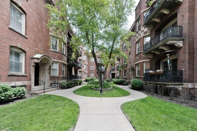 5311 S Harper Avenue #1, Chicago, IL 60615 (MLS #09988348) :: Ani Real Estate