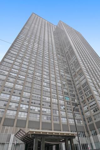 655 W Irving Park Road #4710, Chicago, IL 60613 (MLS #09988664) :: Property Consultants Realty