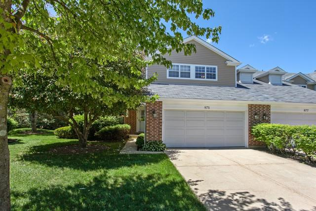 875 Winchester Lane, Northbrook, IL 60062 (MLS #09988703) :: The Dena Furlow Team - Keller Williams Realty