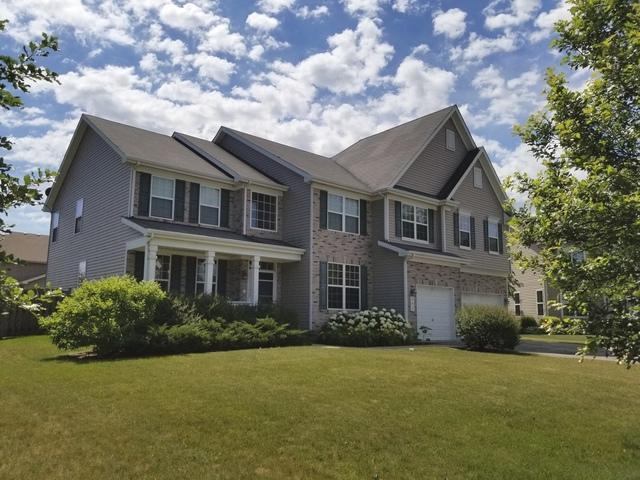 693 Stargrass Court, Lake Villa, IL 60046 (MLS #09989580) :: The Wexler Group at Keller Williams Preferred Realty