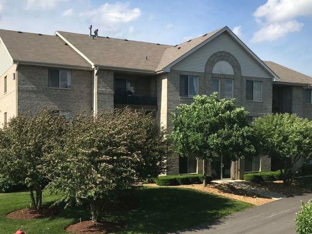 6830 Ridge Point Drive 3-A, Oak Forest, IL 60452 (MLS #09989588) :: The Wexler Group at Keller Williams Preferred Realty
