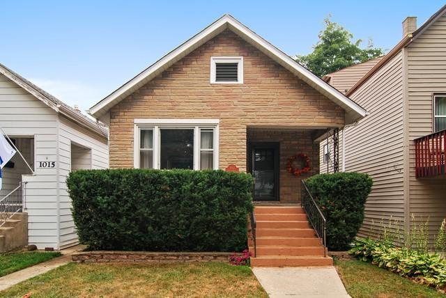 1013 Dunlop Avenue, Forest Park, IL 60130 (MLS #09989642) :: Ani Real Estate
