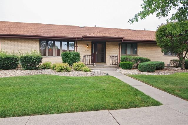 8305 Ashley Lane, Tinley Park, IL 60477 (MLS #09989796) :: The Wexler Group at Keller Williams Preferred Realty