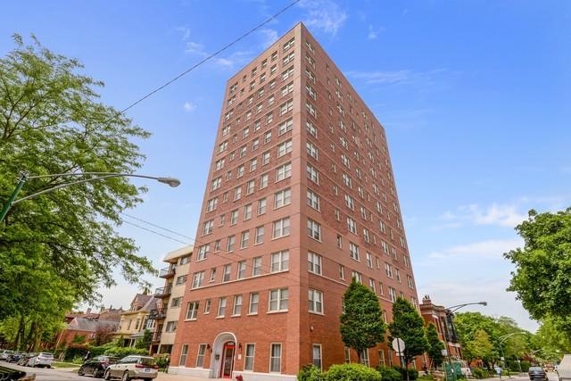 5400 S Harper Avenue #1004, Chicago, IL 60615 (MLS #09989884) :: Ani Real Estate