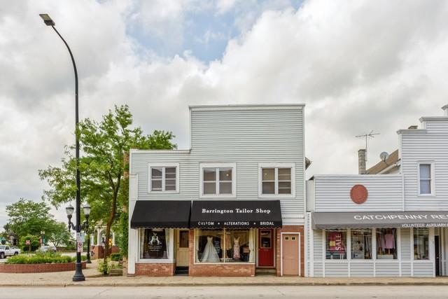 112 Main Street, Barrington, IL 60010 (MLS #09989955) :: The Dena Furlow Team - Keller Williams Realty