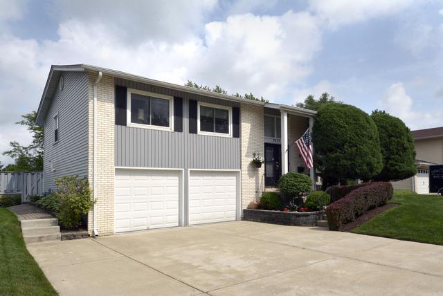 3635 Winston Drive, Hoffman Estates, IL 60192 (MLS #09990000) :: The Jacobs Group