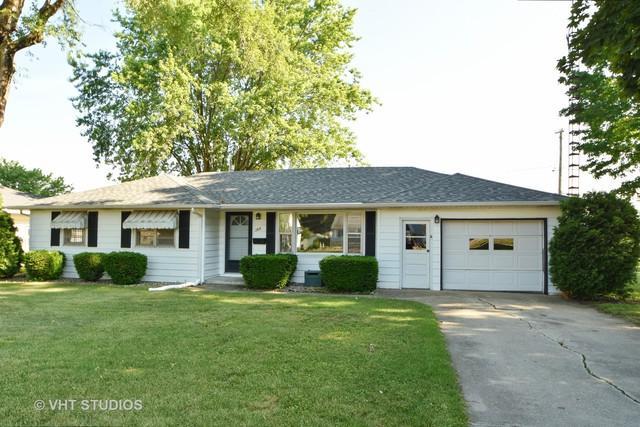 369 Saint Aubin Circle, Manteno, IL 60950 (MLS #09990365) :: The Dena Furlow Team - Keller Williams Realty