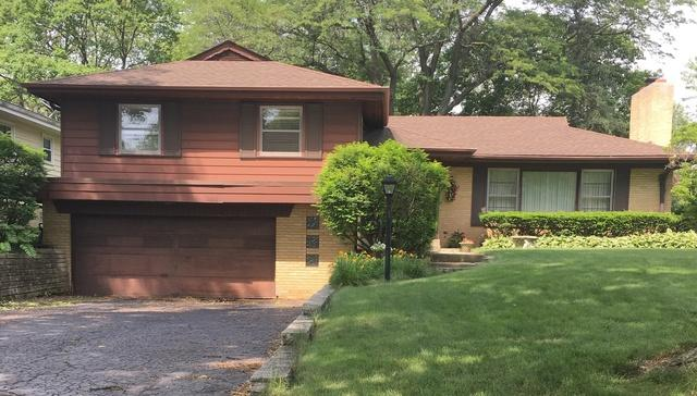 420 N Quincy Street, Hinsdale, IL 60521 (MLS #09991215) :: The Wexler Group at Keller Williams Preferred Realty