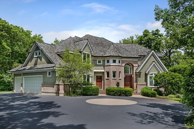 979 Beverly Place, Lake Forest, IL 60045 (MLS #09991591) :: The Dena Furlow Team - Keller Williams Realty