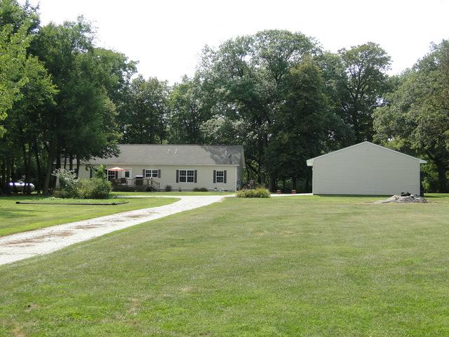 3027 N 1700 Road E, Martinton, IL 60951 (MLS #09991803) :: Baz Realty Network | Keller Williams Preferred Realty