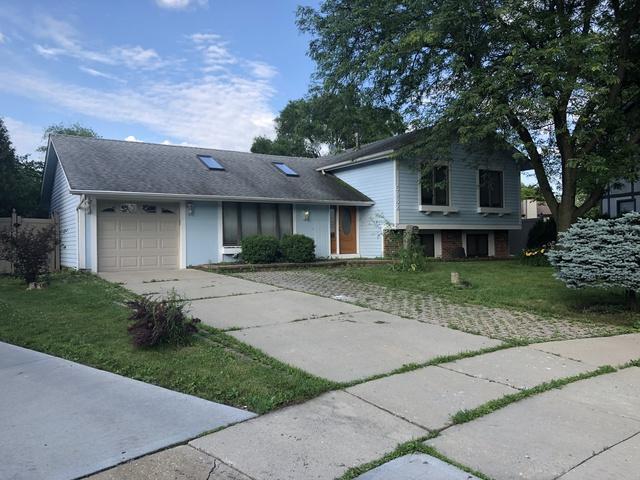 Hanover Park, IL 60133 :: Ani Real Estate