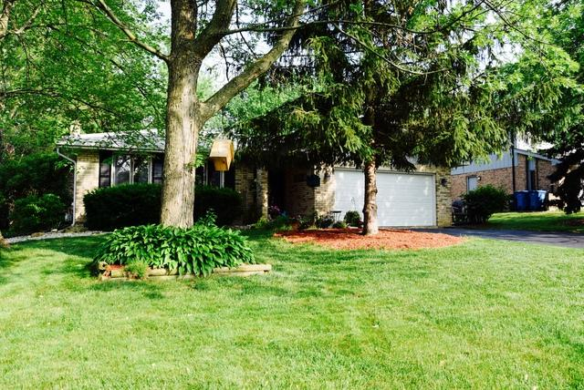 3525 Huntley Terrace, Crete, IL 60417 (MLS #09992498) :: The Dena Furlow Team - Keller Williams Realty
